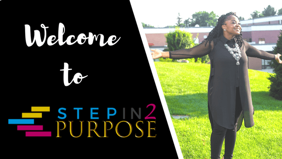StepIn2Purpose